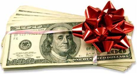 Un geste suffit pour économiser 131 euros en 2013