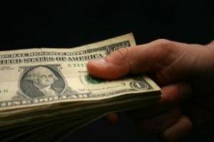 don d'argent