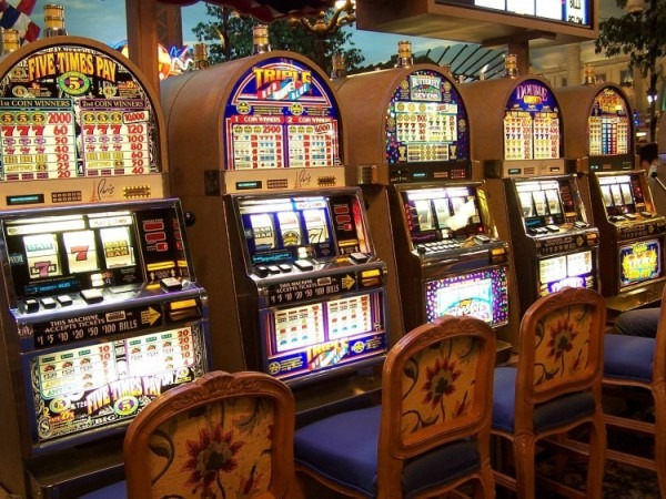 Faire fortune avec les jeux d'argent ?