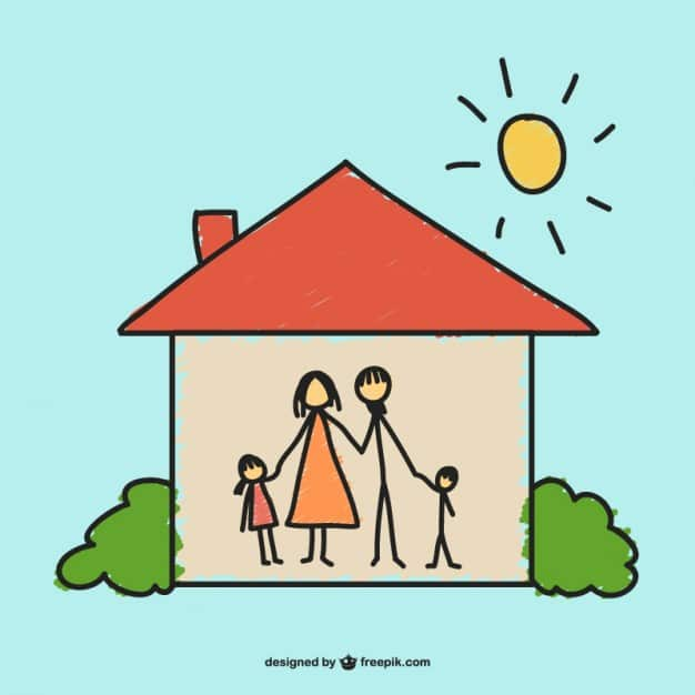 Femme au foyer : comment se protéger ?