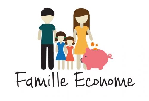 Famille économe