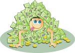 Comment avoir de l'argent pour devenir riche : Histoire inspirante