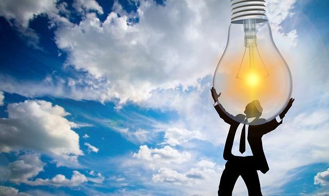 Bon plan : gagnez 50 euros pour changer de fournisseur d'énergie