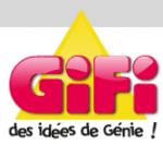 Bon plan : 33% de réduction chez GIFI du 9 au 14 septembre 2O14