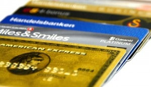 Cartes bancaires