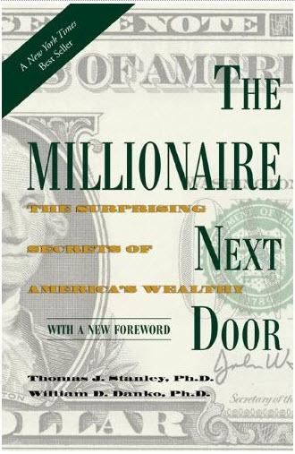 Idée de lecture : The millionaire next door