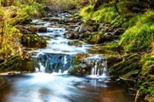 les petits ruisseaux font les grandes rivières