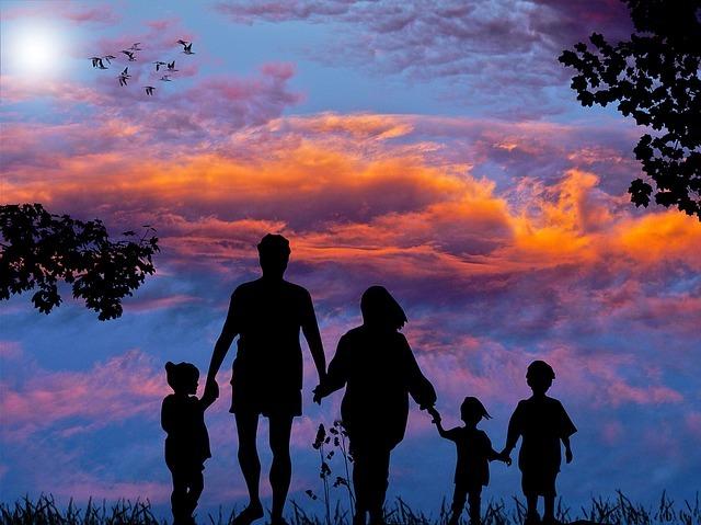 etre un bon parent sans trop dépenser
