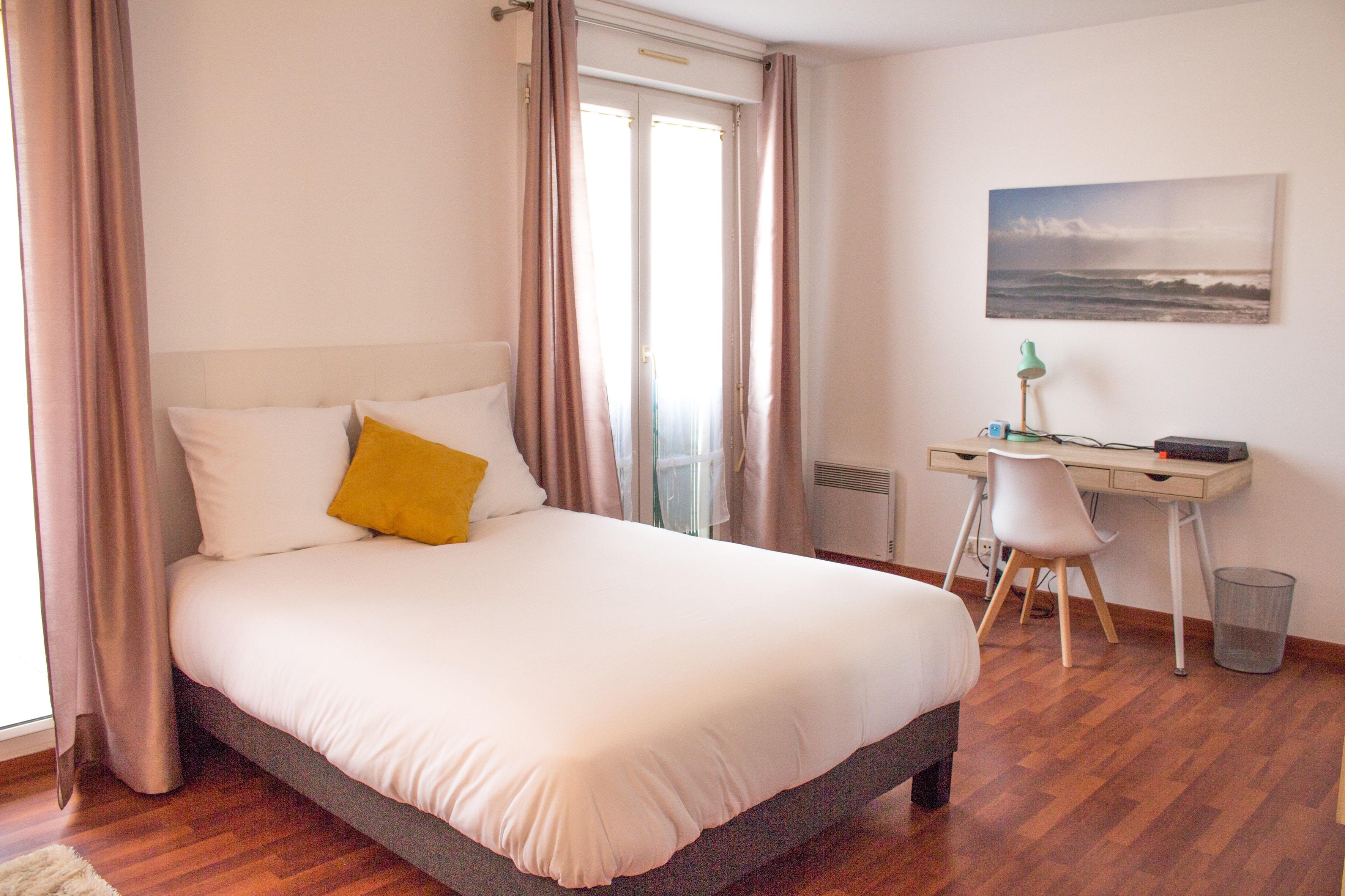 Louer son logement sur Airbnb : notre test, avantages et inconvénients
