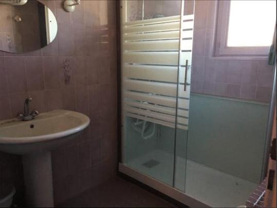 ancienne salle de bain
