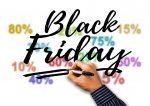 -30% chez Levi's, -20% chez Kiabi, mes top offres du Black Friday