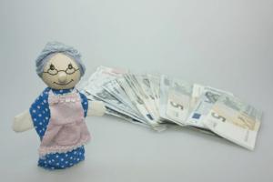 argent retraite
